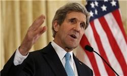متن کامل بیانیه وزیر خارجه آمریکا در مورد جزئیات رفع تحریمها