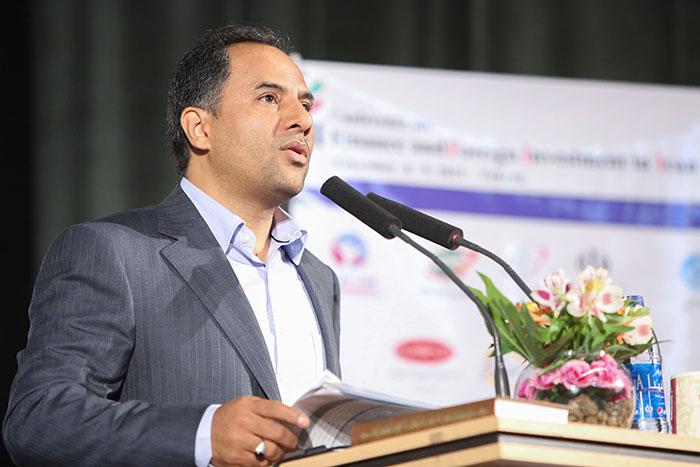 اقتصاد ایران جذابیت لازم برای جذب سرمایه گذاری های خارجی را دارد
