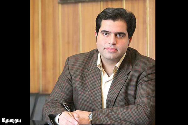 سیدصادق موسوی مشاور دبیر و مدیر ارتباطات و اطلاع رسانی جشنواره فیلم فجر شد