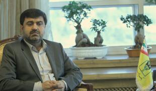 بانک پارسیان در دوران تحریم، سالانه ۴ میلیارد دلار گشایش LC داشته است