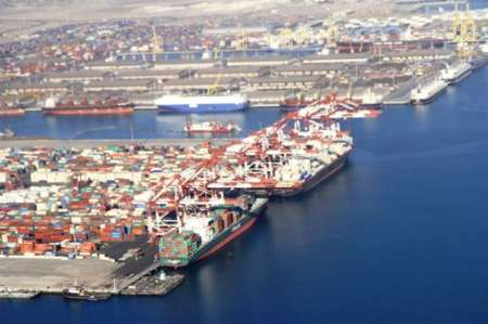 ارتقا ایمنی دریانوردی/کشتیرانی ایمن تر در دریای خزر