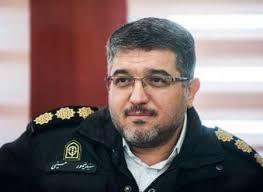 تمهیدات ترافیکی پایتخت در ۲۲ بهمن