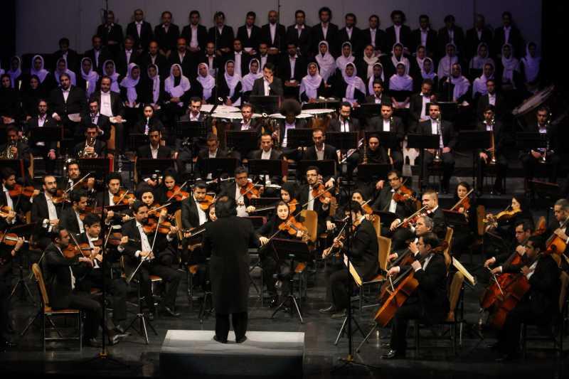 اولین روز جشنواره موسیقی: از اجرای بانوان تا نینوای حسین علیزاده به رهبری «علی رهبری»