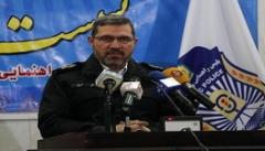 اجرای طرح ویژه ترافیکی پلیس راهور در ۲۲ بهمن