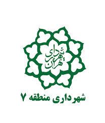 خط کشی محوری معابر سطح منطقه ۷ اصلاح شد