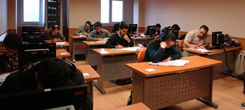 زمان و مکان برگزاری آزمون مشاوران در نظام های استانی