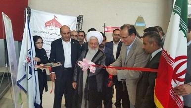 برگزاری نمایشگاه الکامپ زنجان با حضور رئیس سازمان نظام صنفی رایانهای کشور