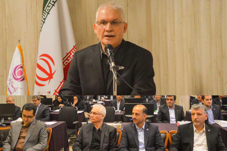 حذف در آمد بانک ها از واسطه گری وجوه / خلق خدمات خاص برای مشتریان ایران زمین
