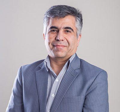 علی آذرکار دبیر سازمان نظام صنفی رایانه ای استان تهران شد
