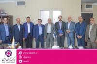 انتصاب مدیر امور شعب استانها و مدیر امور شعب استان تهران بانک ایران زمین