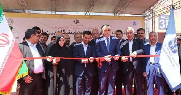 الکامپ ۲۴ رسما با حضور وزیر ارتباطات افتتاح شد