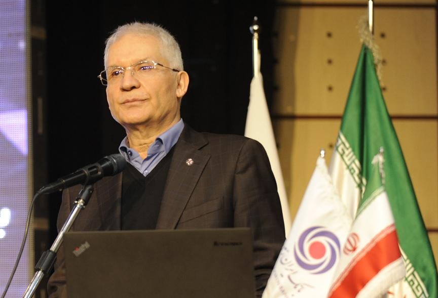 تولیدکنندگان ایران زمین را شارژ می کنیم