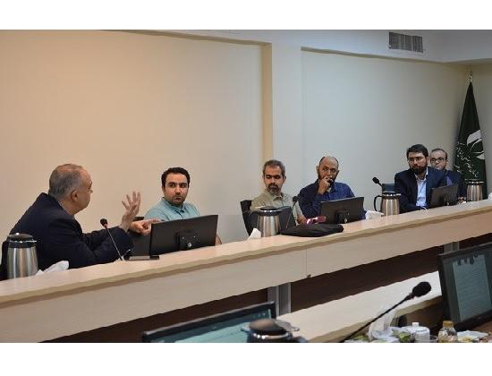 کمیسیون تجارت الکترونیکی سازمان نظام صنفی رایانه ای تهران دستورالعمل تاکسیهای اینترنتی را بررسی کرد