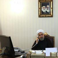 دستور دکتر روحانی برای اقدام سریع در زمینه ساماندهی و کنترل قیمت ها در بازار لوازم خانگی